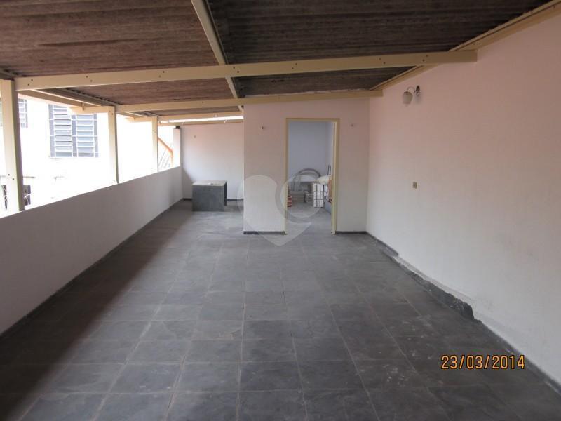 Aluguel Casa São Paulo Aclimação REO91165 12