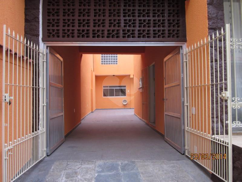Aluguel Casa São Paulo Aclimação REO91165 13