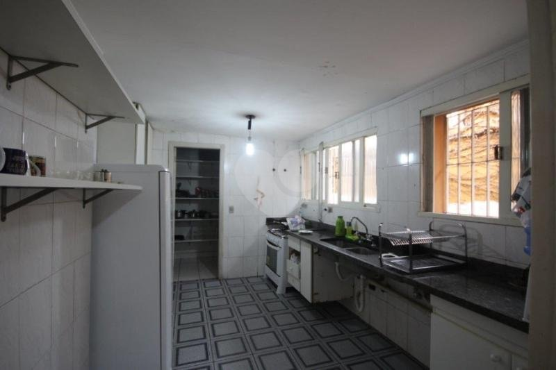Venda Casa de vila São Paulo Jardim Luzitânia REO91627 17