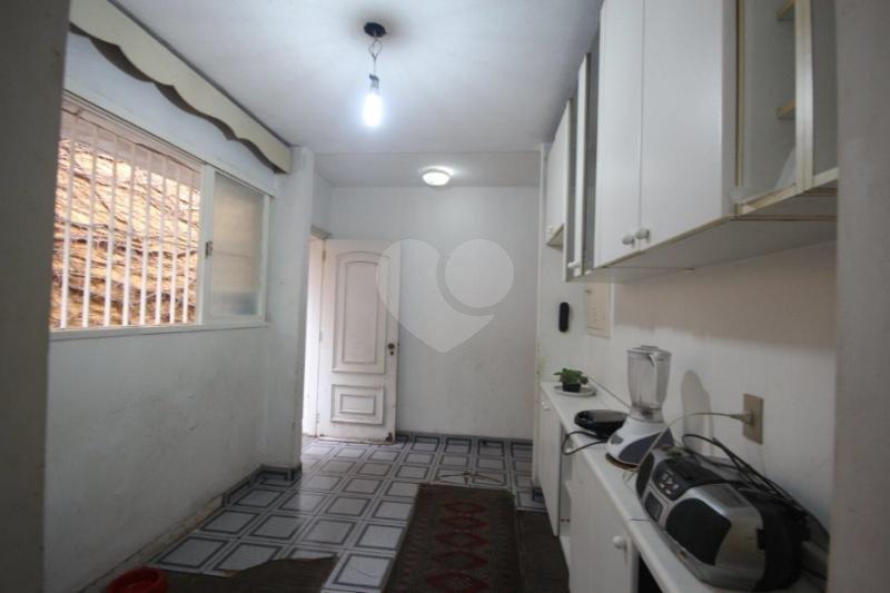 Venda Casa de vila São Paulo Jardim Luzitânia REO91627 18