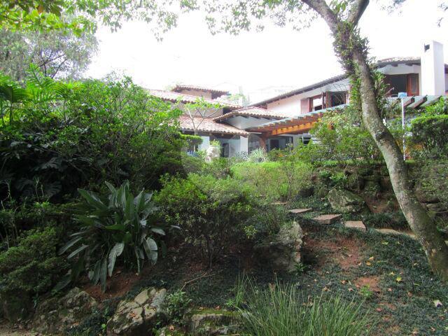 Venda Casa São Paulo Jardim Sílvia (zona Oeste) REO91743 2