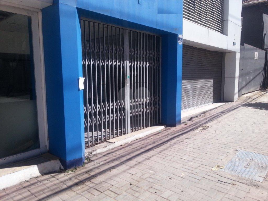 Venda Casa São Paulo Pinheiros REO91804 1