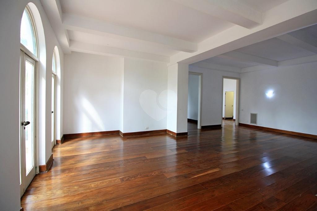 Venda Casa São Paulo Higienópolis REO91808 36