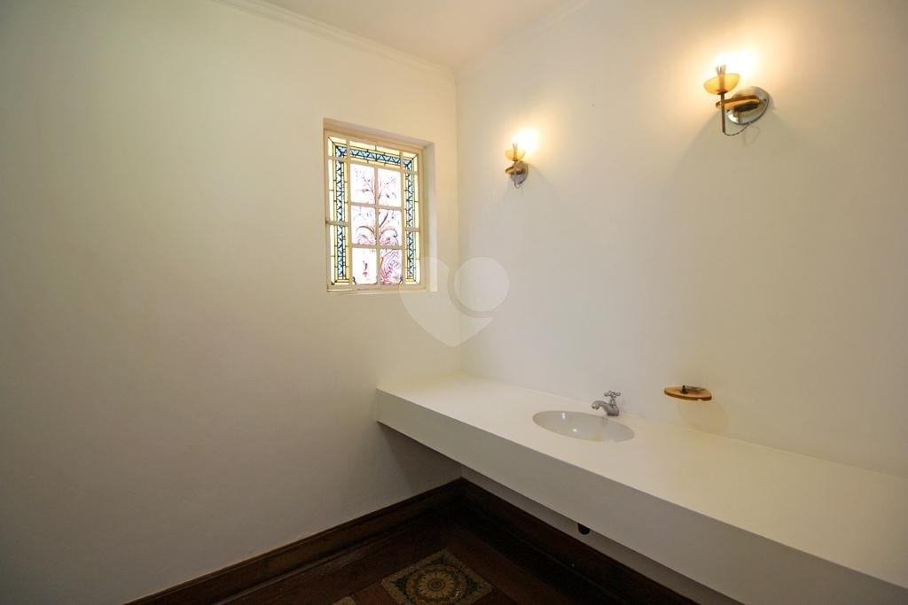 Venda Casa São Paulo Higienópolis REO91808 32