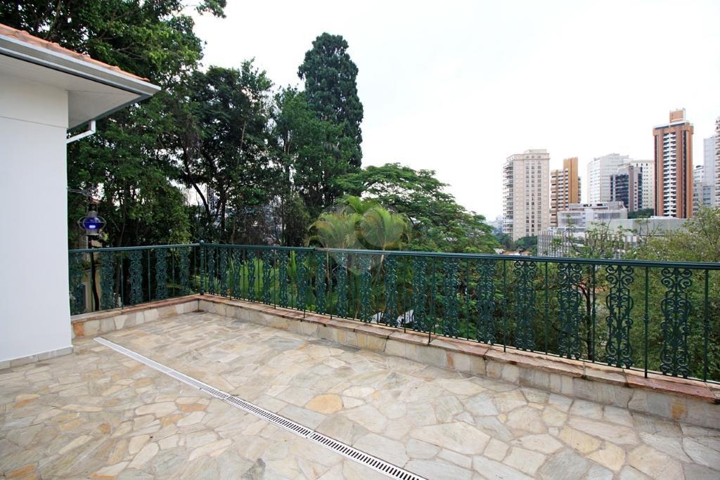 Venda Casa São Paulo Higienópolis REO91808 44