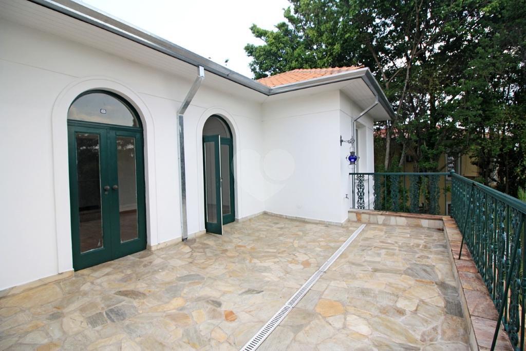 Venda Casa São Paulo Higienópolis REO91808 20