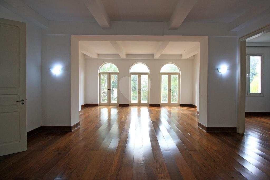 Venda Casa São Paulo Higienópolis REO91808 13
