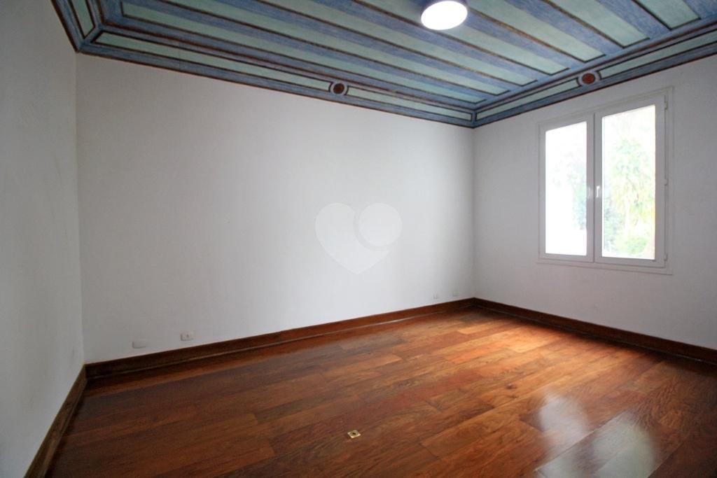 Venda Casa São Paulo Higienópolis REO91808 17