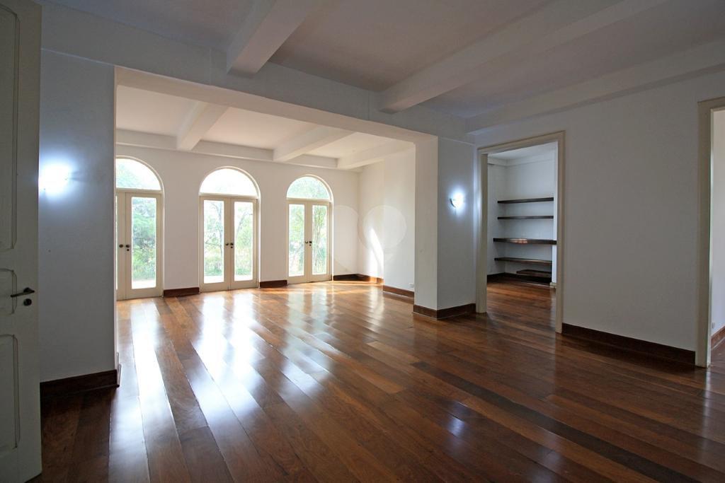 Venda Casa São Paulo Higienópolis REO91808 14
