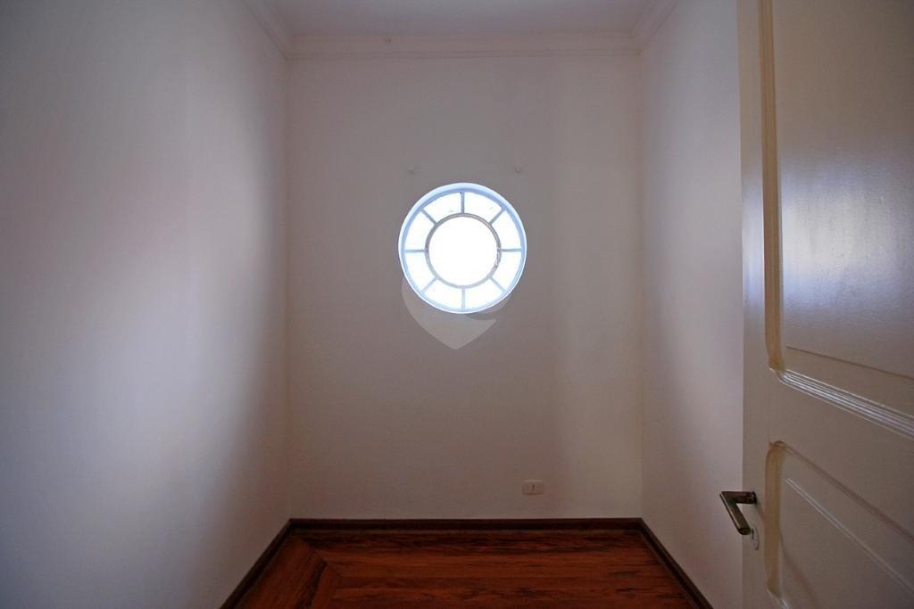 Venda Casa São Paulo Higienópolis REO91808 49