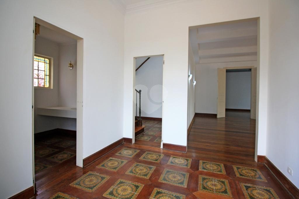 Venda Casa São Paulo Higienópolis REO91808 30