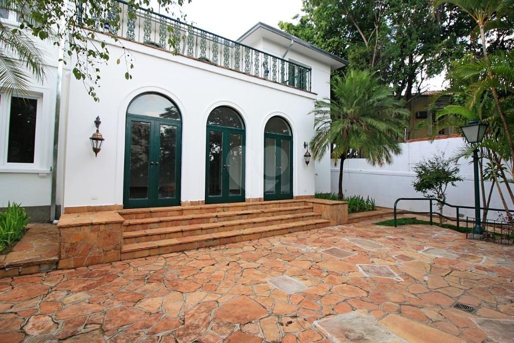Venda Casa São Paulo Higienópolis REO91808 23