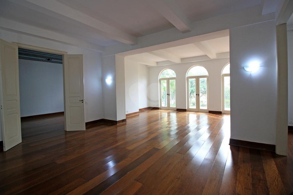 Venda Casa São Paulo Higienópolis REO91808 3