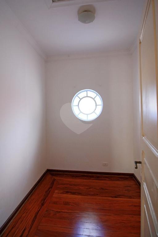 Venda Casa São Paulo Higienópolis REO91808 50