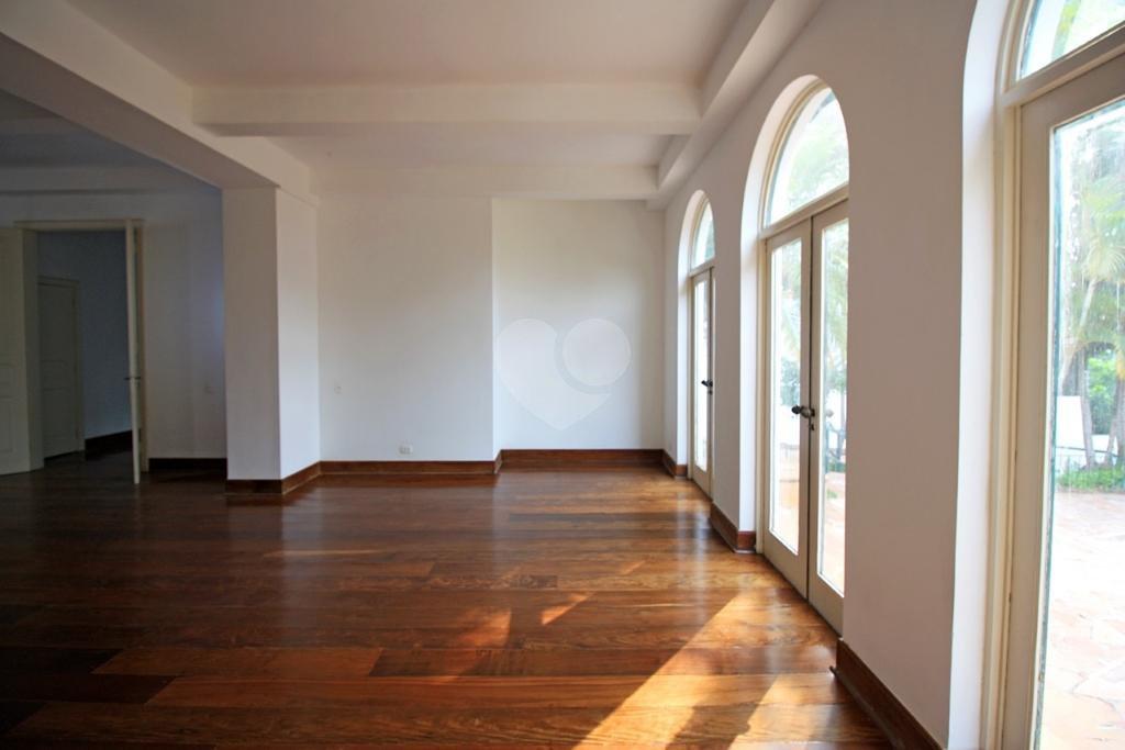 Venda Casa São Paulo Higienópolis REO91808 34