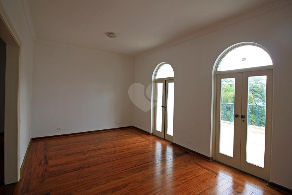 Venda Casa São Paulo Higienópolis REO91808 18