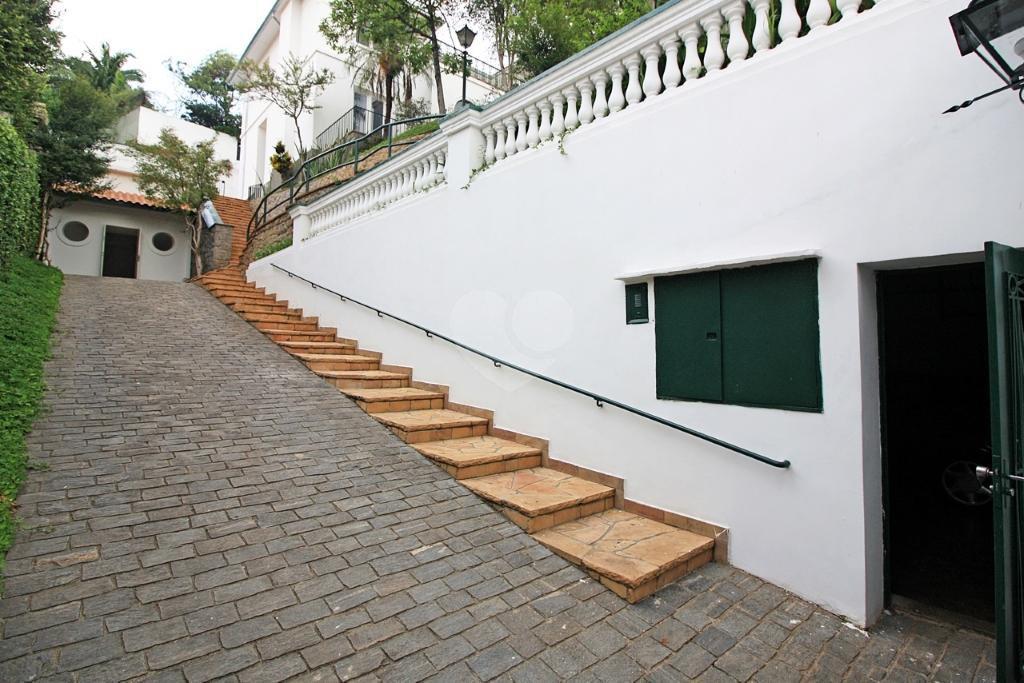 Venda Casa São Paulo Higienópolis REO91808 9