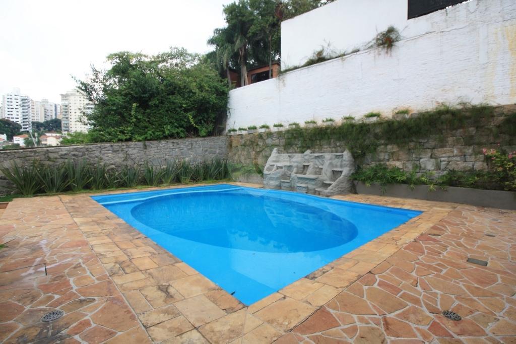 Venda Casa São Paulo Higienópolis REO91808 26