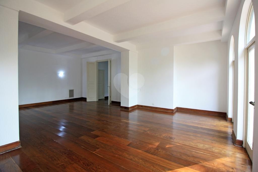 Venda Casa São Paulo Higienópolis REO91808 35