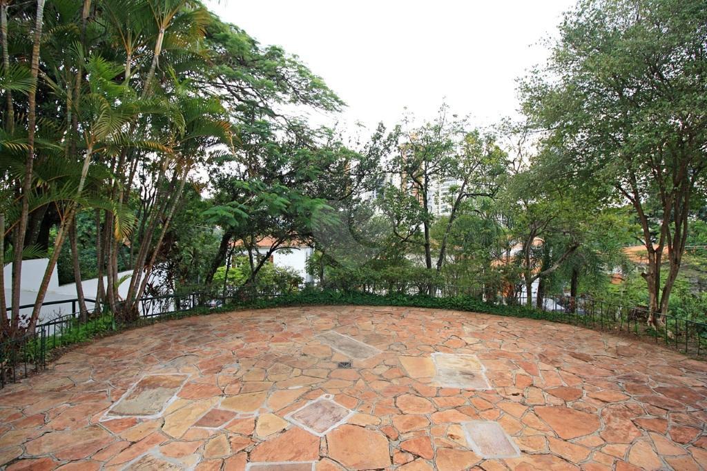 Venda Casa São Paulo Higienópolis REO91808 10