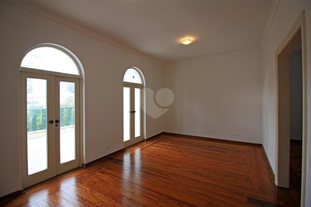 Venda Casa São Paulo Higienópolis REO91808 19