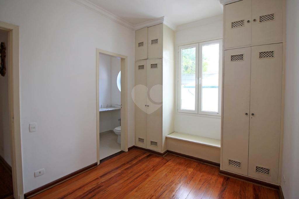 Venda Casa São Paulo Higienópolis REO91808 52