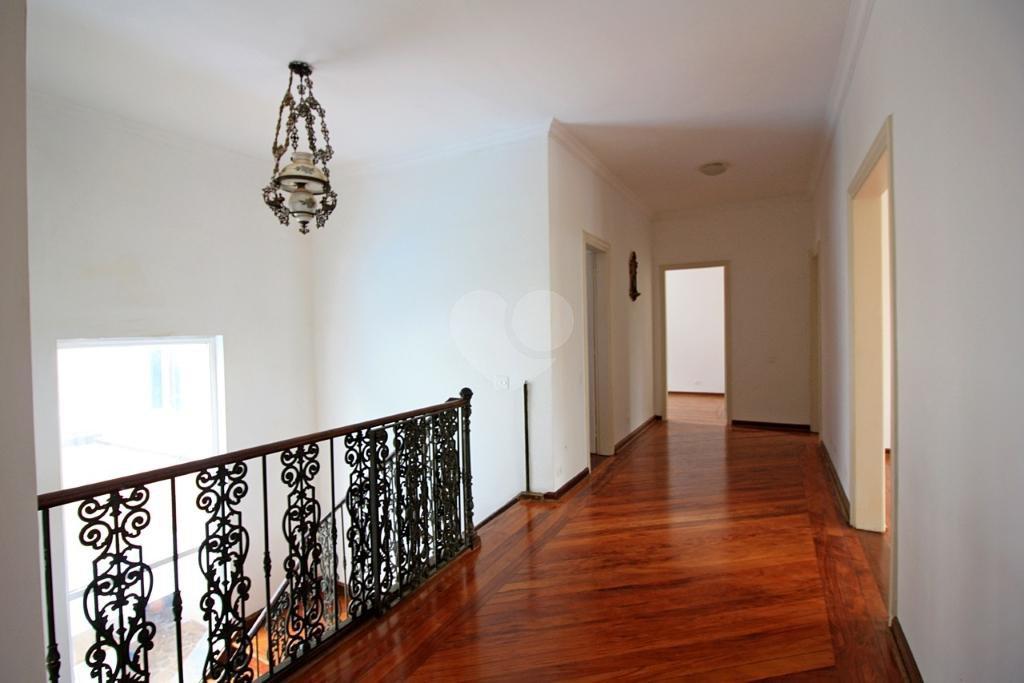 Venda Casa São Paulo Higienópolis REO91808 48