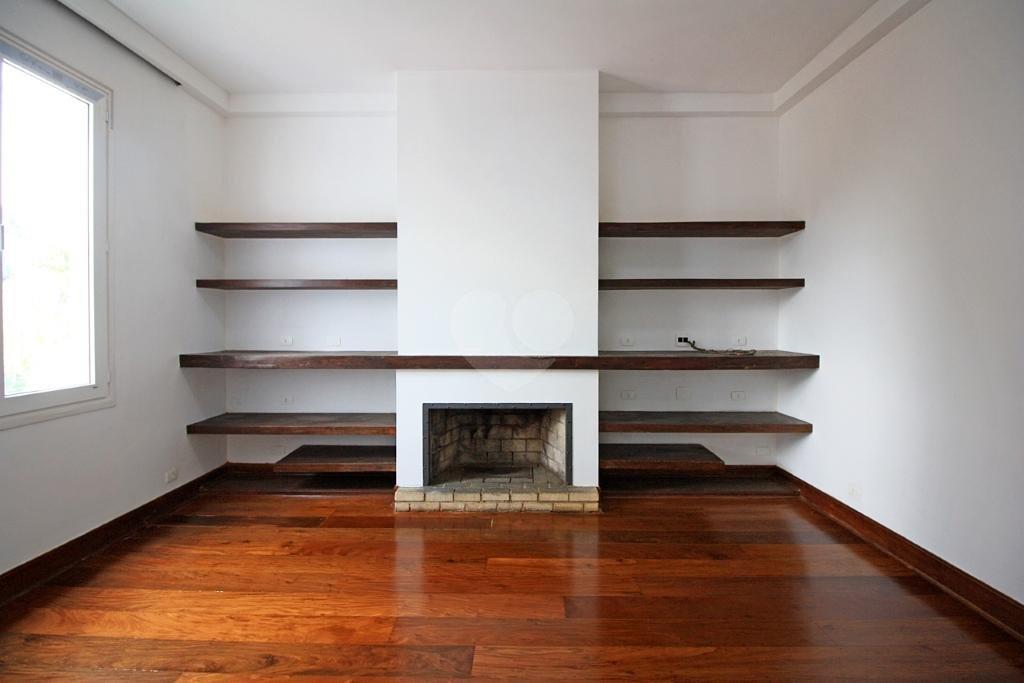 Venda Casa São Paulo Higienópolis REO91808 15