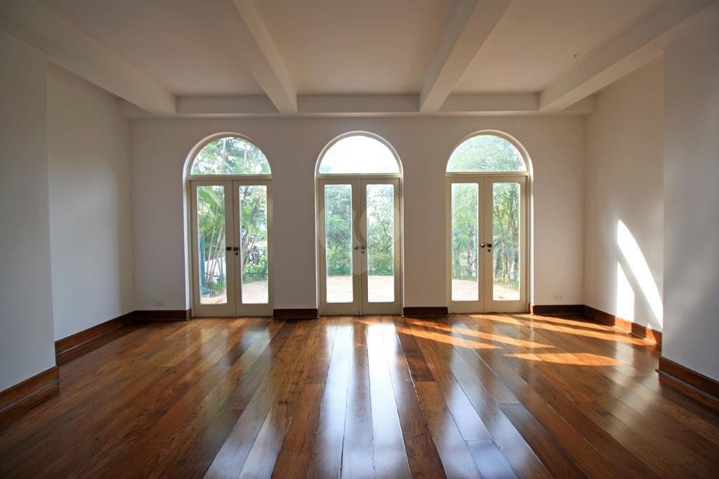 Venda Casa São Paulo Higienópolis REO91808 33