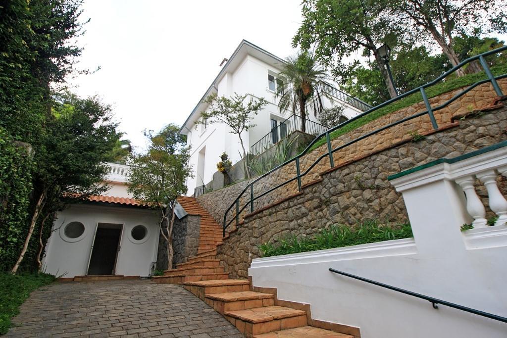 Venda Casa São Paulo Higienópolis REO91808 8
