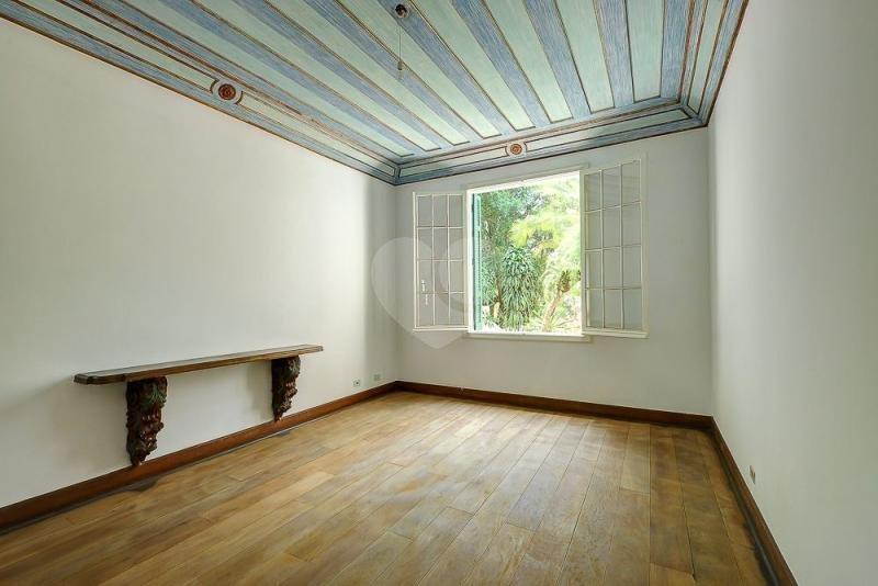 Venda Casa São Paulo Higienópolis REO91808 7