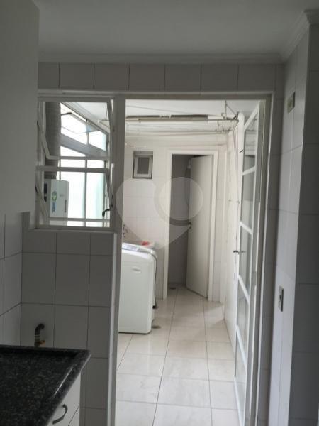 Venda Apartamento São Paulo Campo Belo REO92316 4