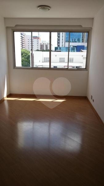 Venda Apartamento São Paulo Campo Belo REO92316 1