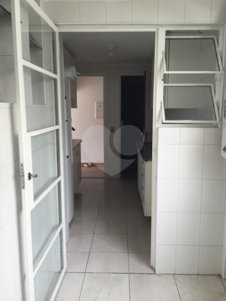 Venda Apartamento São Paulo Campo Belo REO92316 23