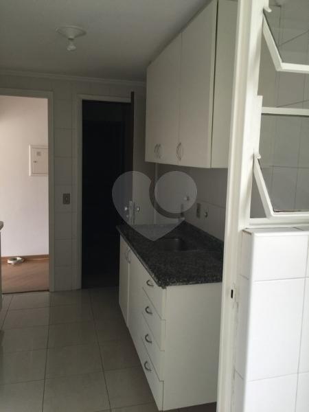 Venda Apartamento São Paulo Campo Belo REO92316 18