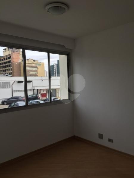 Venda Apartamento São Paulo Campo Belo REO92316 3