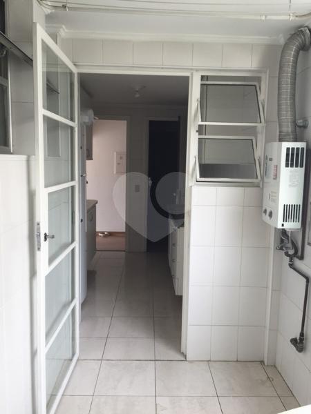 Venda Apartamento São Paulo Campo Belo REO92316 20