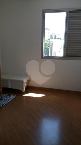 Venda Apartamento São Paulo Campo Belo REO92316 5