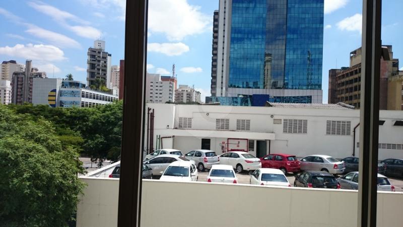 Venda Apartamento São Paulo Campo Belo REO92316 14