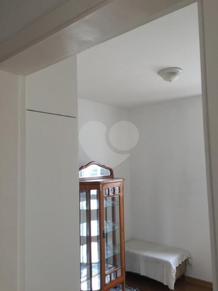 Venda Apartamento São Paulo Campo Belo REO92316 12