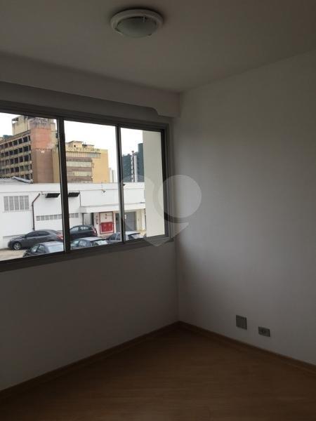 Venda Apartamento São Paulo Campo Belo REO92316 15