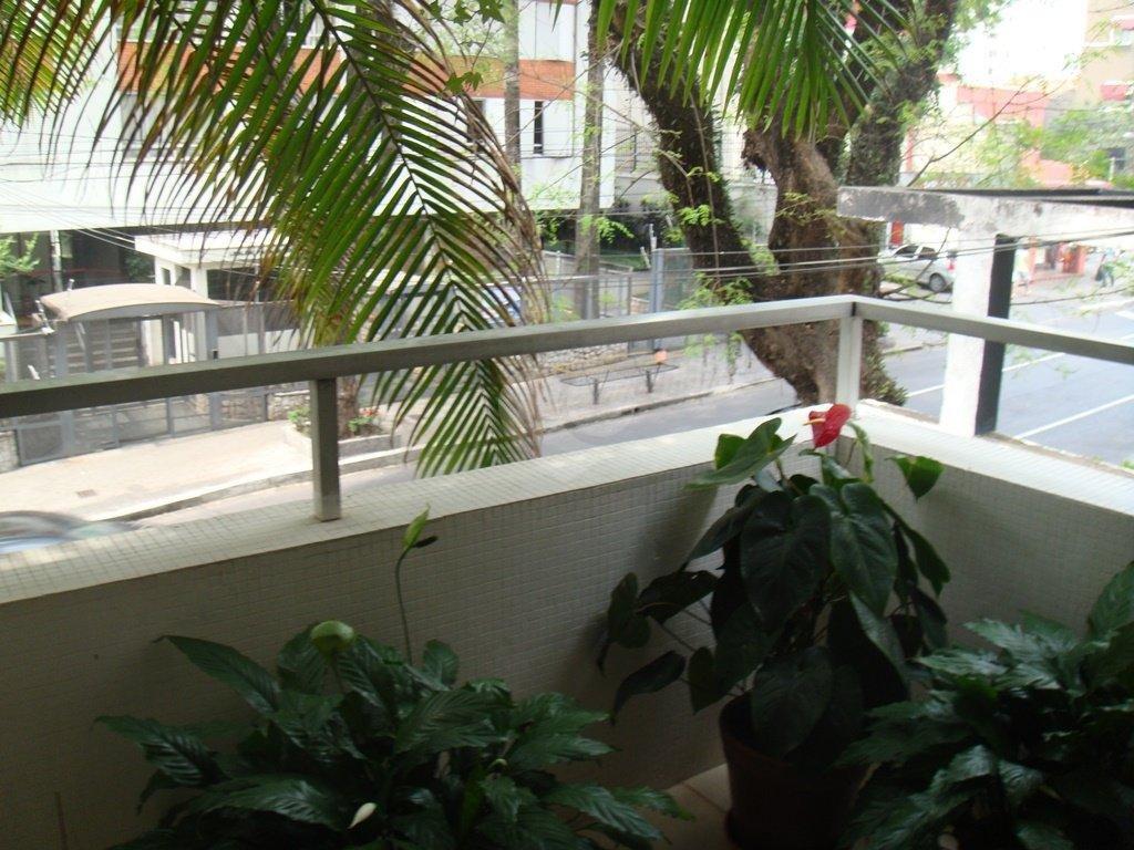 Venda Apartamento São Paulo Consolação REO92389 1