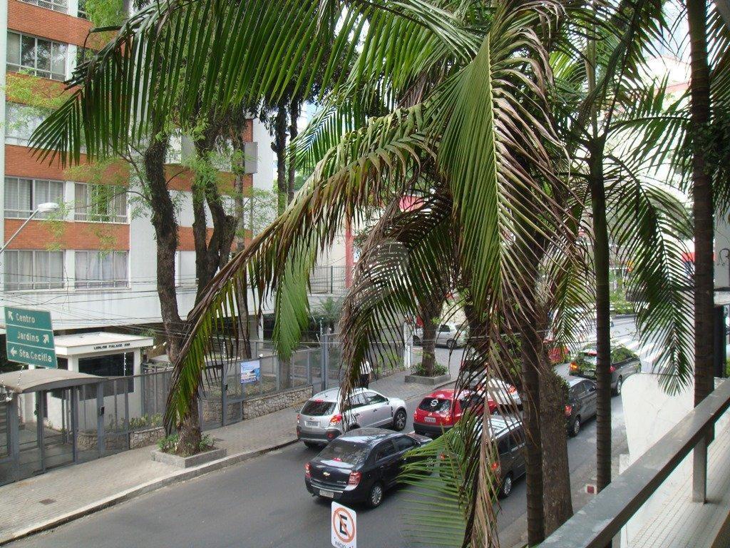 Venda Apartamento São Paulo Consolação REO92389 25
