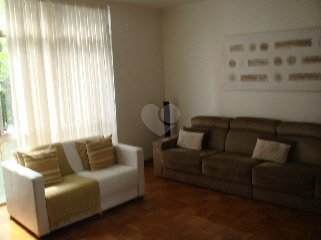 Venda Apartamento São Paulo Consolação REO92389 7