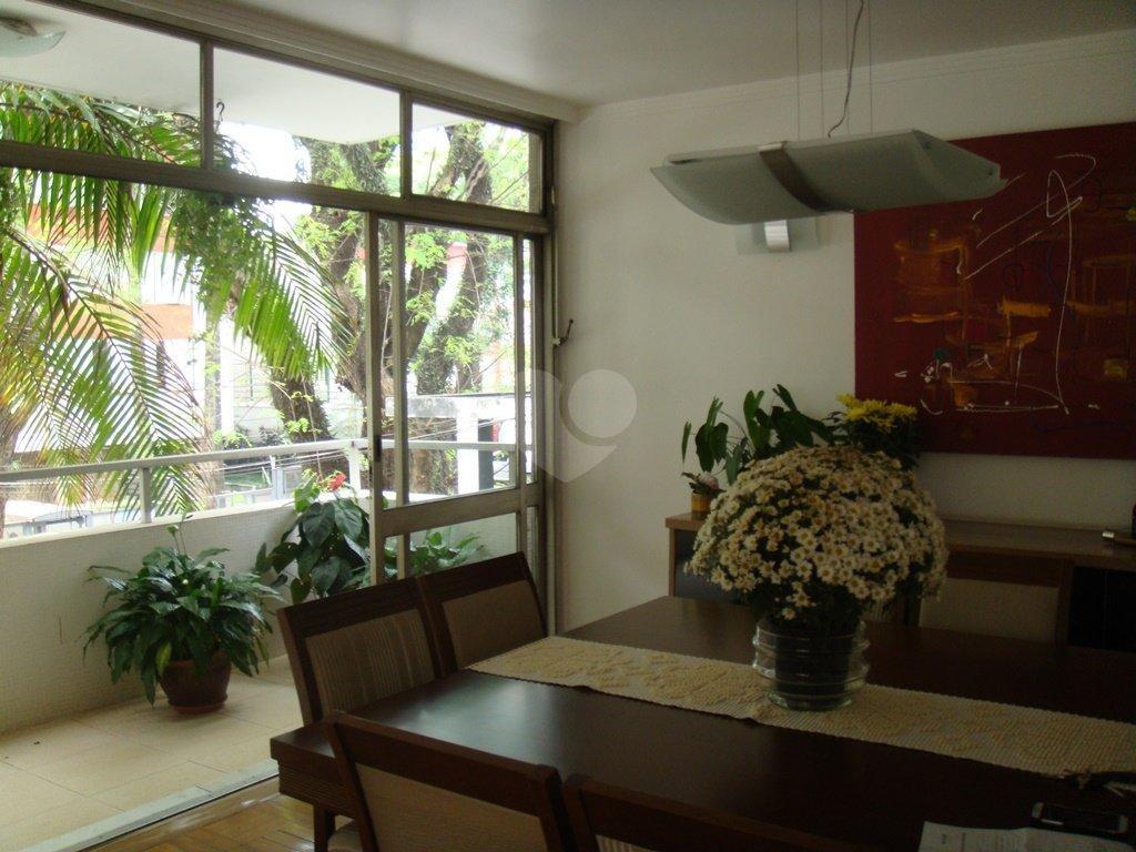 Venda Apartamento São Paulo Consolação REO92389 2