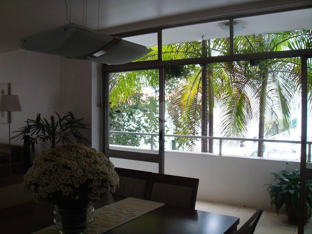 Venda Apartamento São Paulo Consolação REO92389 9