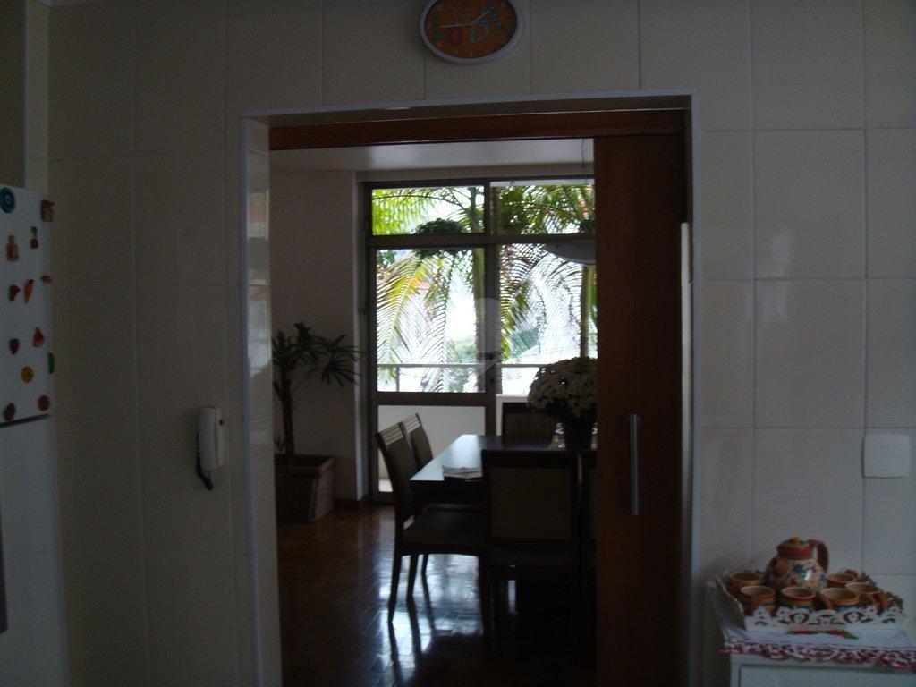 Venda Apartamento São Paulo Consolação REO92389 29
