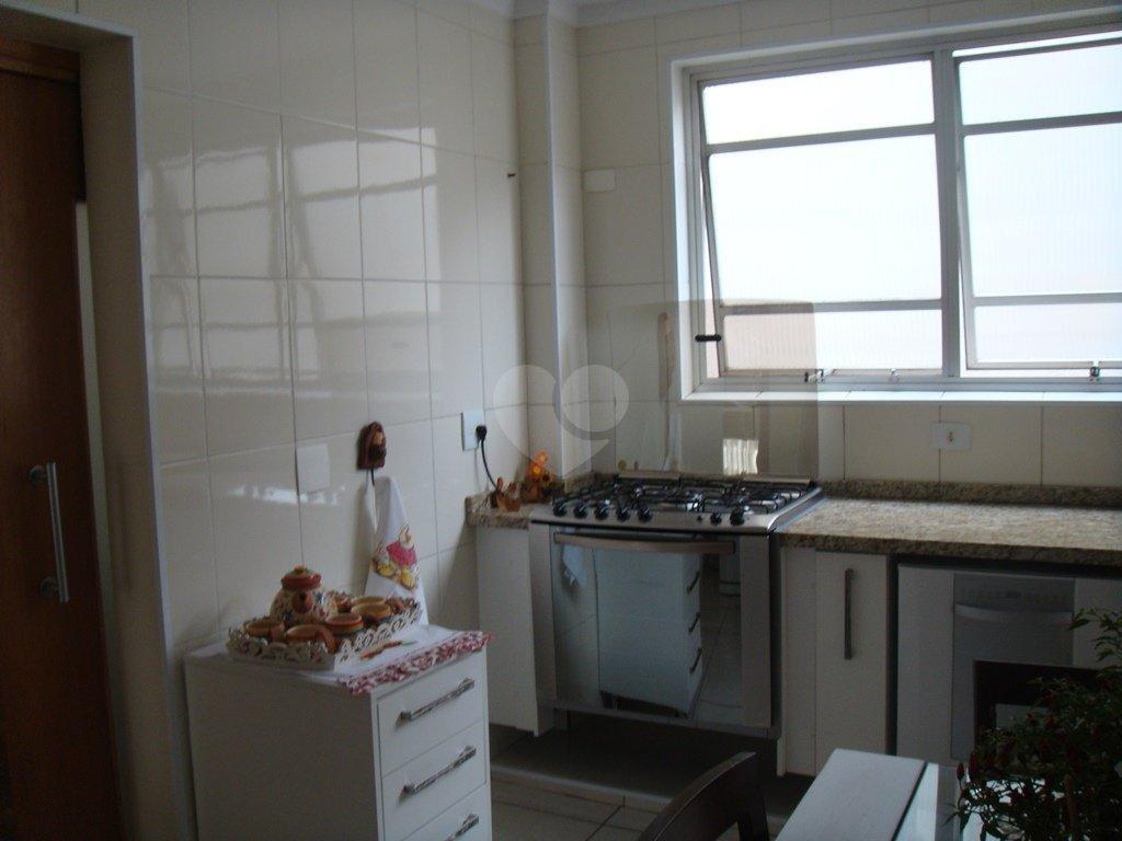 Venda Apartamento São Paulo Consolação REO92389 11