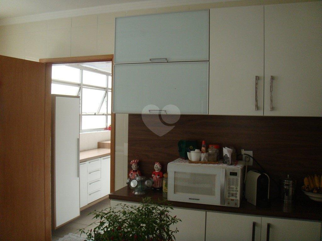 Venda Apartamento São Paulo Consolação REO92389 12