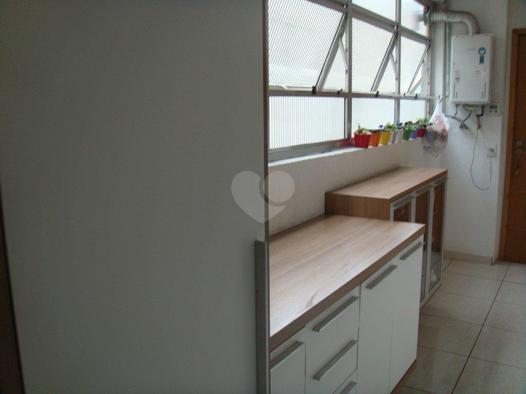 Venda Apartamento São Paulo Consolação REO92389 31